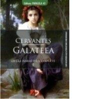 GALATEEA VOL. 1