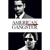 BD Gangster american