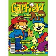 Garfield Revista nr.123-124