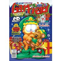 Garfield Revista nr. 37-38