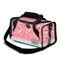 Geanta Picnic tip Mailbox OHMYPOP Flamingo, 25x12x13