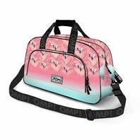 Geanta Sport OHMYPOP Flamingo, 30x45x22