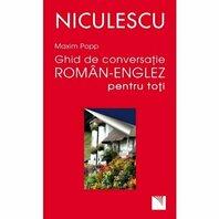 Ghid de conversatie român-englez pentru toti