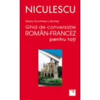 Ghid de conversatie român-francez pentru toti