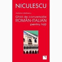 Ghid de conversatie român-italian pentru toti