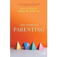 Ghid esențial de parenting