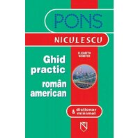 Ghid practic român-american & dictionar minimal