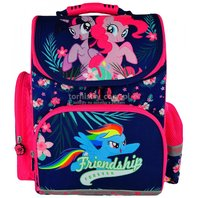 Ghiozdan My little pony de scoala 16
