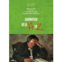 GRAMATICA DE LA A LA Z, ED.7