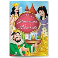 Gulliver utazásai - Midász király