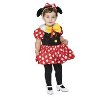 Costum Soricel Minnie, 2-3 ani
