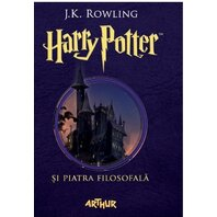 HARRY POTTER 1> ...SI PIATRA FILOSOFALA