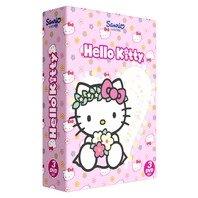 DVD Hello Kitty sezonul 1