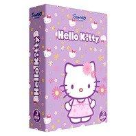 DVD Hello Kitty sezonul 2