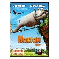 BD Horton