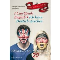 I CAN SPEAK ENGLISH. ICH KANN DEUTSCH SPRECHEN. ED. 2