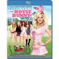 Iepurasul Casei / The House Bunny - BLU-RAY