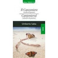 IL CANZONIERE / CANTONIERUL - SABA