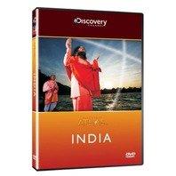 DVD India, Colectia Atlasul Lumii