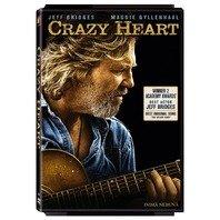 DVD Inima nebuna