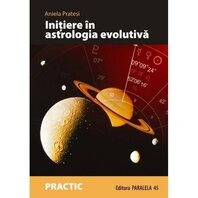 INITIERE IN ASTROLOGIA EVOLUTIVA