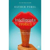 Inteligența erotică. Ediția a IV-a