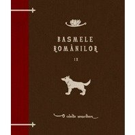 JN-BASMELE ROMANILOR VOL IX