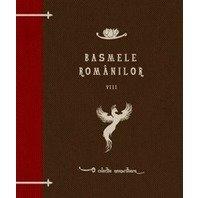 JN-BASMELE ROMANILOR VOL VIII