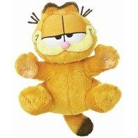 Jucarie de Plus Garfield cu ventuze, 20 cm
