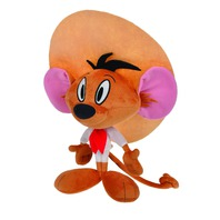 Jucarie de Plus Warner Bros Speedy Gonzales, 30.5 cm