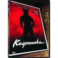 DVD Kagemusha