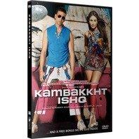 DVD Kambakkht Ishq - Intre dragoste si ura