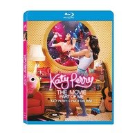 BD Katy Perry: O parte din mine