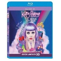 BD 3D Katy Perry: O parte din mine