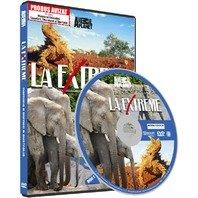 DVD La extreme 1 - Namibia, Borneo, Australia