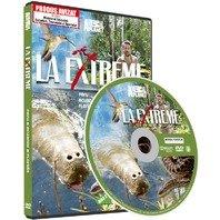 DVD La extreme 2 - Peru, Ecuador, Florida