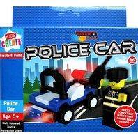Lego Masina de politie