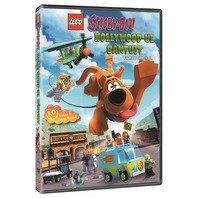 DVD LEGO SCOOBY-DOO: HOLLYWOODUL BANTUIT