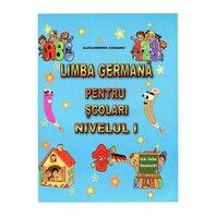Limba germana pentru scolari - Nivelul I