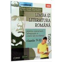 LIMBA SI LITER. ROM. CLS. IX-X. EXCELENTA