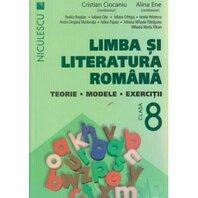 Limba si literatura romana ghid de pregatire pentru clasa a 11 - a