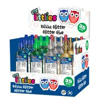 LITTLIES - LIPICI CU SCLIPICI 35ML