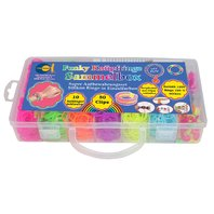 Loombands Set 1200 inele