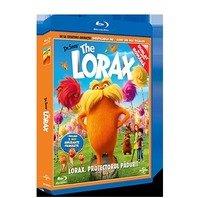 BD Lorax - Protectorul Padurii
