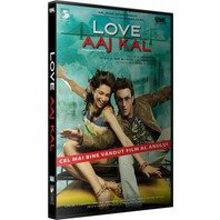 DVD Love Aaj Kal - Dragoste eterna