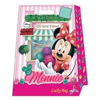 LUCKY BAG MINNIE 29 x 40 x 6 cm