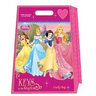 LUCKY BAG PRINCESS 29 x 40 x 6 cm
