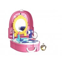 LUNA - Servieta set make-up 23x13x24.5cm