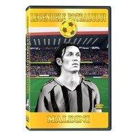 DVD Legendele fotbalului: Maldini