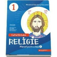 MANUAL CLS. I. RELIGIE. CULTUL ORTODOX - CTR. CNEE NR. 2638_08.12.2020